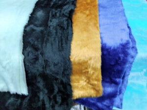 FUR CLOTH FOR DISPLAY JEWEL PRODUCTS